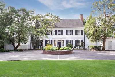 Garden City Single Family Home For Sale: 421 Stewart Ave