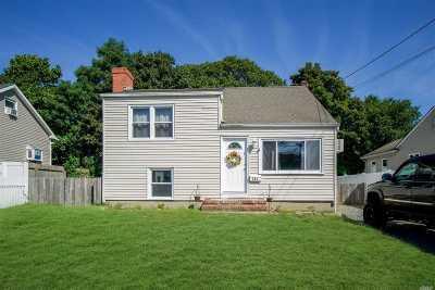 Islip Terrace Single Family Home For Sale: 293 Islip Blvd