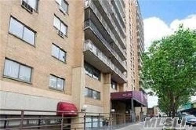 Rego Park Condo/Townhouse For Sale: 92-29 Queens Blvd #12C