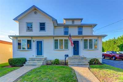 Bellmore Single Family Home For Sale: 2441 Grand Ave