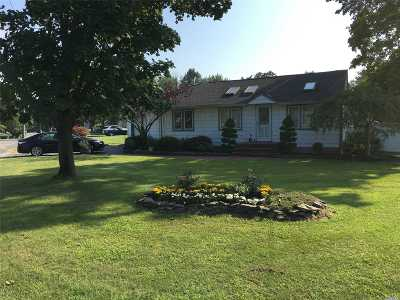 Bohemia Single Family Home For Sale: 524 8th St