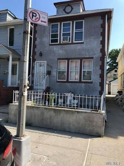 Multi Family Home For Sale: 26-37 91st St