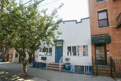 Long Island City Multi Family Home For Sale: 35-43 32 St