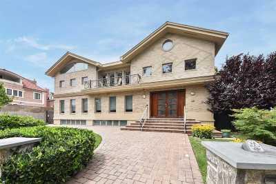Jamaica Estates Single Family Home For Sale: 184-27 Tudor Road