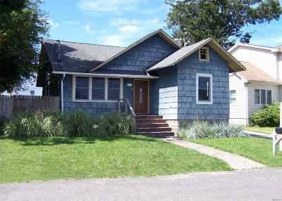 Ronkonkoma Single Family Home For Sale: 2872 Locust Ave