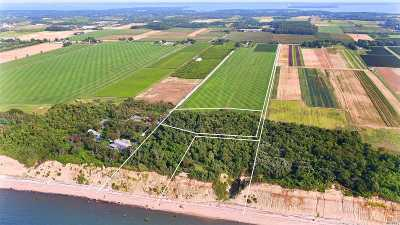 Cutchogue Residential Lots & Land For Sale: 6073 Oregon Rd