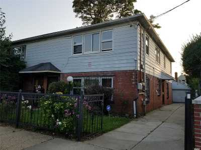 Multi Family Home For Sale: 23-60 102 St
