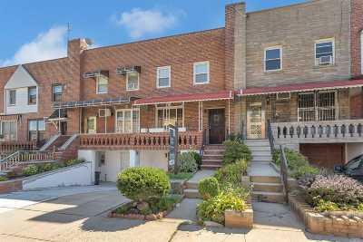Woodside Single Family Home For Sale: 28-33 Hobart St