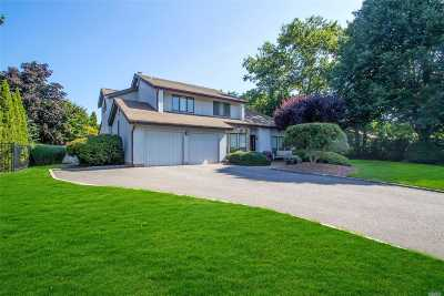 Commack Single Family Home For Sale: 8 Barbera Rd