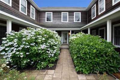 Southampton NY Condo/Townhouse For Sale: $985,000