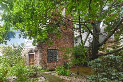 Hillcrest Multi Family Home For Sale: 82-41 166 St