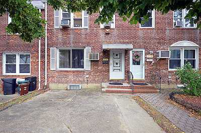 Bellerose, Glen Oaks Single Family Home For Sale: 82-17 251st St