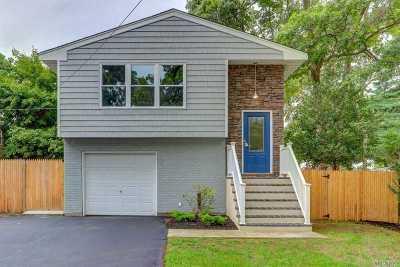 Farmingville Single Family Home For Sale: 96 Abner Dr
