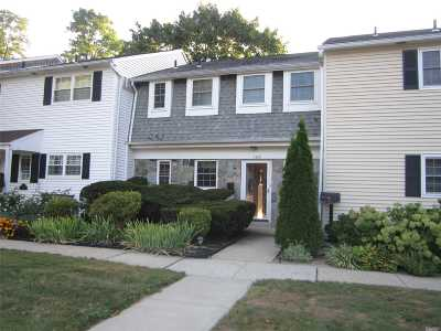 Hauppauge Co-op For Sale: 162 Village Dr