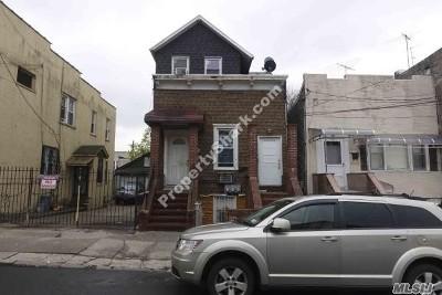 Corona Multi Family Home For Sale: 57-20 Penrod St