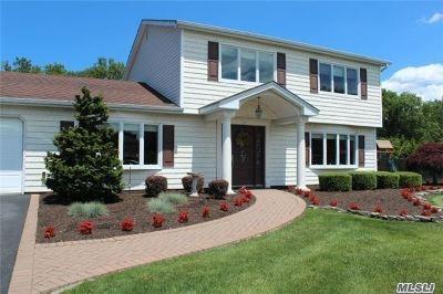 Mt. Sinai Single Family Home For Sale: 72 Oleeta Rd