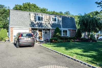 Mt. Sinai Single Family Home For Sale: 63 Osborne Ave