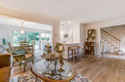 Setauket Single Family Home For Sale: 11 W Parsons Ct