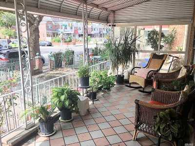 Woodside Multi Family Home For Sale: 32-05 69th St