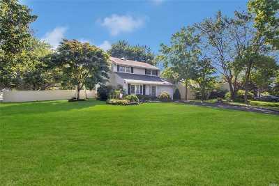 Medford Single Family Home For Sale: 31 Nantucket Dr
