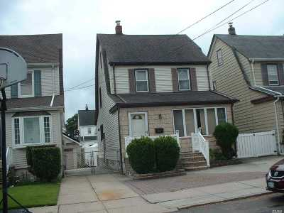 Bellerose, Glen Oaks Single Family Home For Sale: 248-54 88th Dr