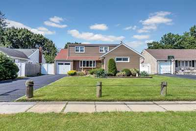 N. Bellmore Single Family Home For Sale: 1010 Bellmore Rd