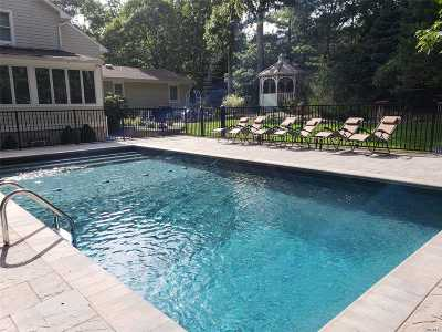 Cutchogue Single Family Home For Sale: 3295 Haywaters Rd