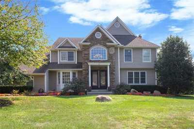 Mt. Sinai Single Family Home For Sale: 2 Sean Ln