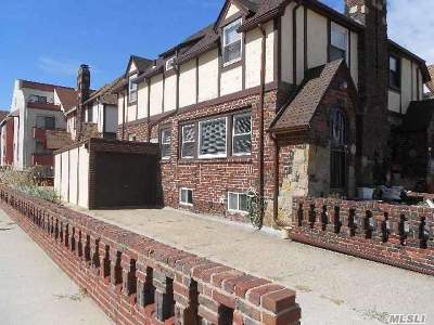 Nassau County Rental For Rent: 51 Roosevelt Blvd #House