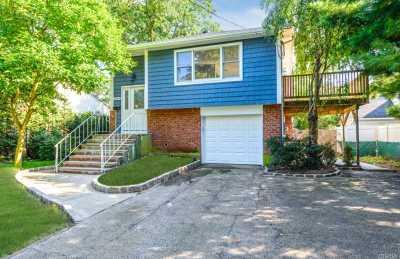 Merrick Single Family Home For Sale: 1814 Grand Ave