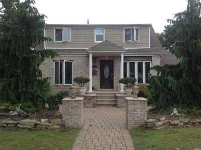 W. Babylon Multi Family Home For Sale: 906 12th St