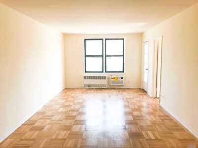 Forest Hills Condo/Townhouse For Sale: 100-25 Queens Blvd #2N