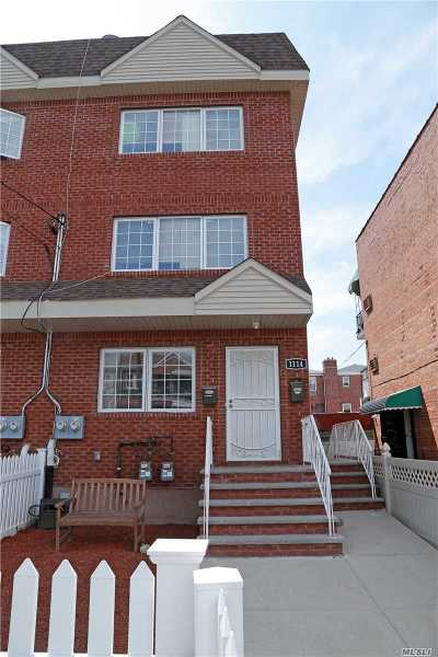 Brooklyn Multi Family Home For Sale: 1114 E 84th St