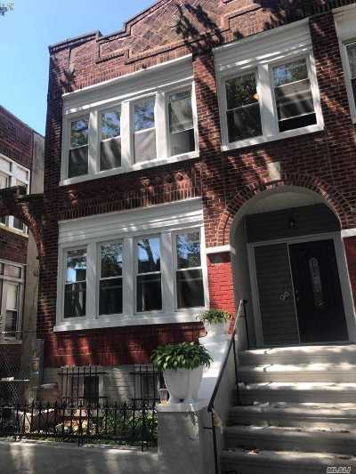 Brooklyn Multi Family Home For Sale: 562 Alabama Ave