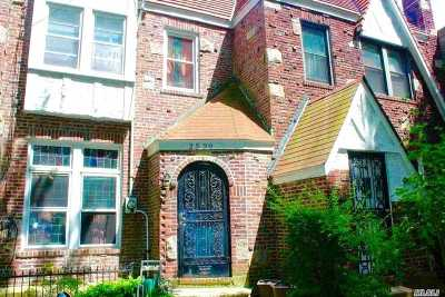 Single Family Home For Sale: 25-39 99th St