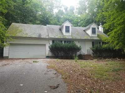 Miller Place Single Family Home For Sale: 370 N Country Rd