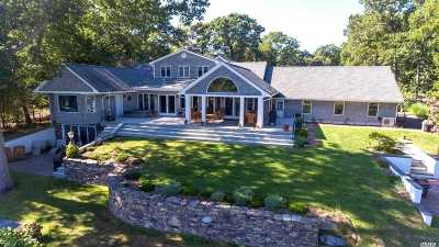 Mattituck Single Family Home For Sale: 800 Fox Hollow Rd
