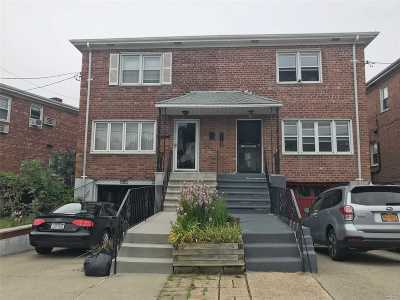 Whitestone Single Family Home For Sale: 149-23 Willets Point Blvd