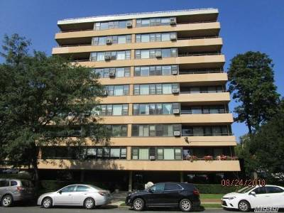 Whitestone Co-op For Sale: 7-04 166th St #2A