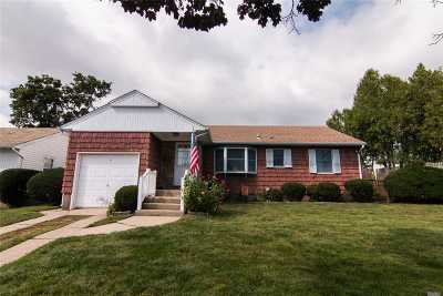 Single Family Home Sold: 2089 N Jerusalem Rd