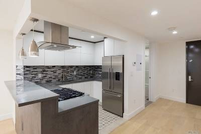 Brooklyn Condo/Townhouse For Sale: 800 Park Place #1A