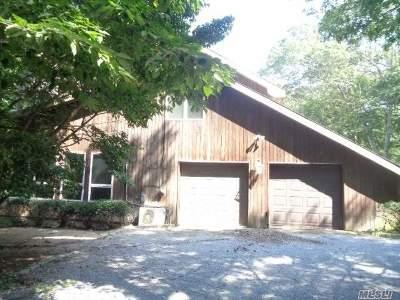 Amagansett Single Family Home For Sale: 20 Laurel Hill Ln