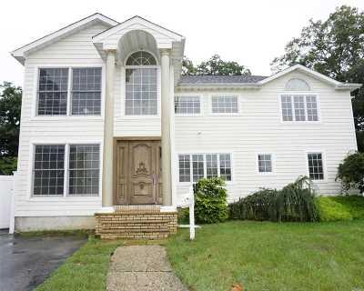 Merrick Single Family Home For Sale: 1167 Ott Ln
