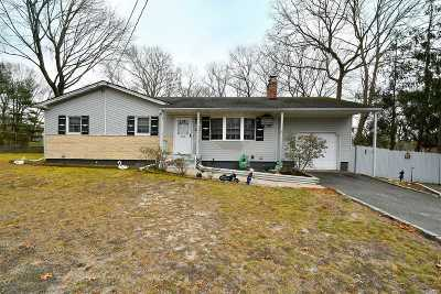 Medford Single Family Home For Sale: 10 Robinson Ave