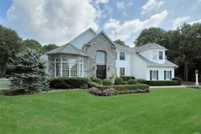 Dix Hills Single Family Home For Sale: 14 Hren Ct