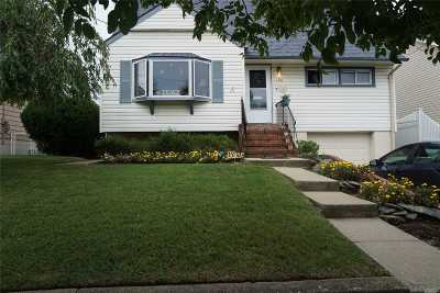 Freeport Single Family Home For Sale: 126 Saint Marks Ave