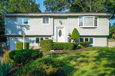 Commack Single Family Home For Sale: 24 Bethany Dr