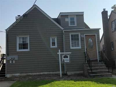 Lynbrook Multi Family Home For Sale: 24 Catalpa Ave