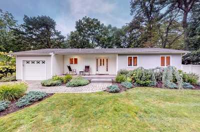 Shoreham Single Family Home For Sale: 21 Akron Pl