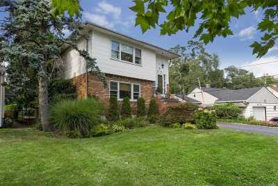 Valley Stream Single Family Home For Sale: 1150 Rosedale Rd